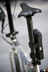 Fahrrad gegen Diebstahl schützen